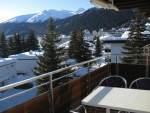 Ferienwohnungen in Davos