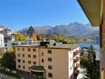 Ferienwohnungen in St. Moritz