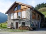 Ferienwohnungen im Kanton Graubünden