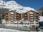 Ferienwohnungen im Kanton Wallis